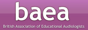 British Association of Educational Audiologists